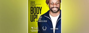 BODY UP! w/ DJ REDEYE @ Beauty Bar Dallas | Dallas | Texas | United States