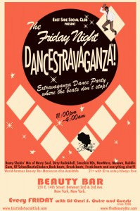 Dancestravaganza