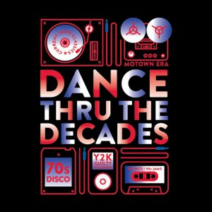 Dance Thru The Decades