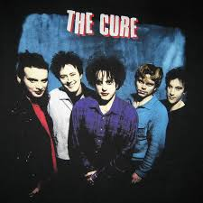 The CURE Night