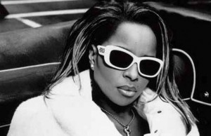 First Fridays Happy Hour - Mary J. Blige Edition