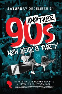 Another 90s New Years Eve