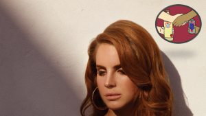 The Chicago Handshake Happy Hour - The Lana Del Rey Edition | vol.2 |