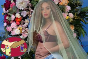 The Chicago Handshake Happy Hour - Beyoncé Baby Shower Edition