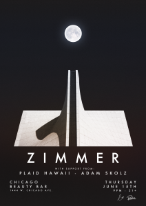 In The Loop Presents: Zimmer & Friends