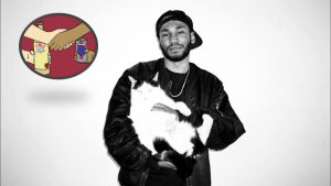 The Chicago Handshake Happy Hour - The Kaytranada Edition
