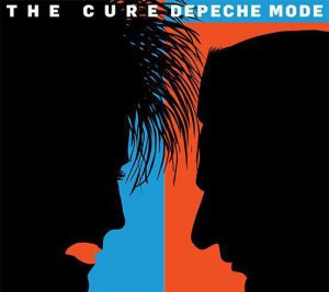 The Cure vs Depeche Mode