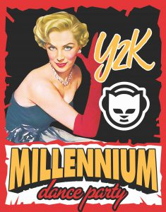 Y2K : Millenium Dance Party