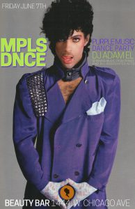MLPS DNCE : Purple Music Dance Party