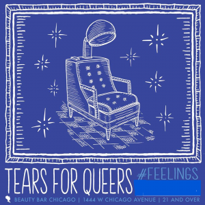 Tears for Queers